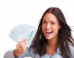 Alla tjänar pengar online