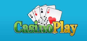 CasinoPlay logo